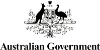 Australian Government - Partner logo