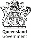 Queensland Government - Partner logo
